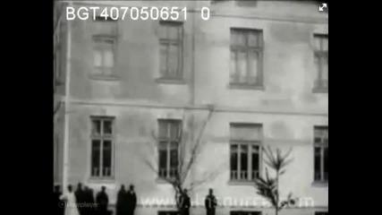 архивни кадри от стара София, 1913 г. - част 1