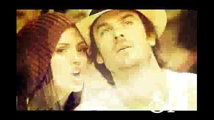 Ian & Nina- I'm so drawn to you