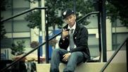 J.reyez - The Minds Motivation (feat. Chris Jackson)