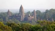 """Храмове погълнати от джунглата (""""Без багаж"""" еп.115)"""