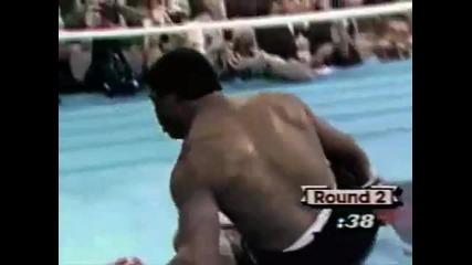 Hай - доброто kлипче на Майк Тайсън (best of Mike Tyson)