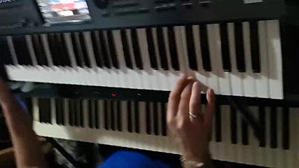 Proba Roland G1000 & Kronos Rumba mix (zezanje D).mp4