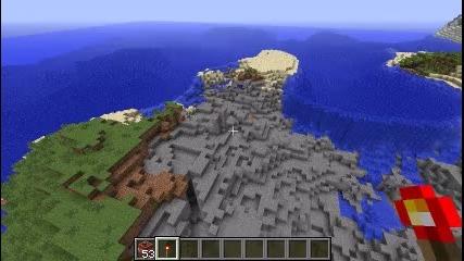 Minecraft Тnt Взрив