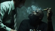 Pusha T ft. Rick Ross - Millions ( Официално видео )