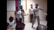 tanc na mladeji