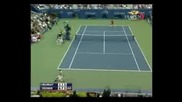 Роджър Федерер : Us Open 2008