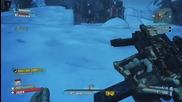 Borderlands 2 Uvhm Coop Playthrough Part 2 - Road Kill