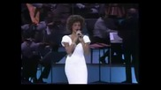 Whitney Houston - One Moment In Time ( Live )