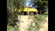 Tatra 6x6 T815