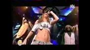 The Black Eyed Peas - Shut Up Live