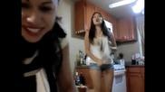 Sexy girl tape pranked