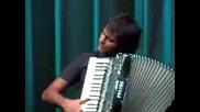Nai Dobria Akordeon Za 2007