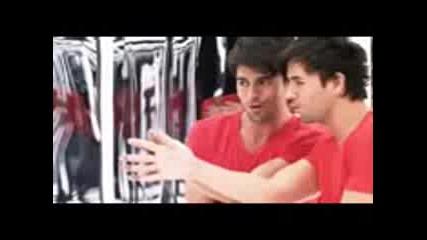 *прев0д* Enrique Iglesias - Heartbeat [ft. Nicole Scherzinger]