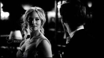 Klaus & Caroline - Heart's a Mess ( The Vampire Diaries )