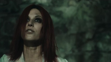 Lacuna Coil - Blood Tears Dust ( Official Video)