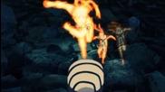 Naruto Amv - Incomplete (girugamesh)
