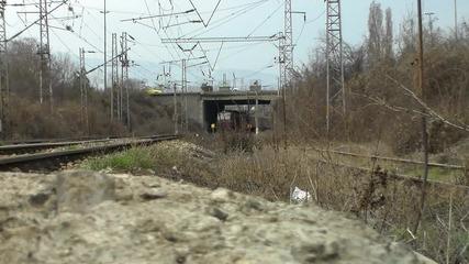 Кпв 20223 преди София- север.