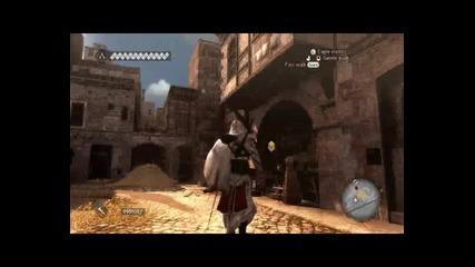 Lets Play Assassins Creed Brotherhood [part2]
