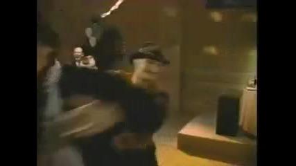 Момент от сериала Кошмарите на Фреди: Кошмар на Улица Елм (1988)