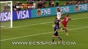 World Cup Германия - Австралия 2:0