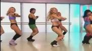 Ork Djodji Bend Gimnastika shte pravime sega 2013