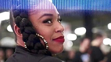 Bianca Belair rap video tribute: WrestleMania Flow