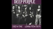 Deep Purple - Child In Time Превод