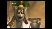Пингвините от Мадагаскар Сезон 1 Епизод 15 Бг Аудио hq