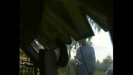 Кикерите се раздават в Реното