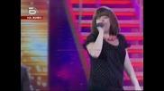 Music Idol 3 - Симона - Dont Speak - С една от любимите си песни Симона успя за пореден път да вдиг