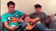 Jorge Blanco - Sugar на Maroon 5 - кавър - превод