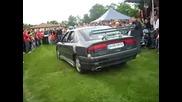 Renault Safrane 3.0 V6i - High Rpm
