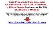 Remedios Naturales Para La Artrosis Y Artritis