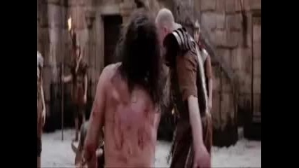 Страданията на исус