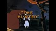 Aladdin - The Hunted