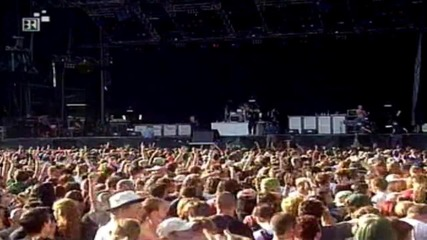 System Of A Down - Psycho live 2
