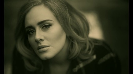 2®15 •» Adele - Hello (official video)
