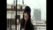 Stavento Ft Ivi Adamou San Erthi I Mera Official Video Clip With lyrics