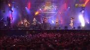 Pussycat Dolls - I Don't Need A Man (live In Malaga)