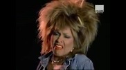 Tina Turner - Whats Love Got To Do With