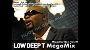 Low Deep T - Megamix Mixed by Ron Hewitt