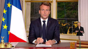 France: Macron promises to reconstruct Notre Dame within five years