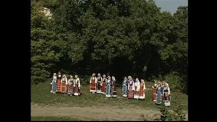 Dumaj Zlato - arr. F Kutev, BWVFE TCVETNITCA