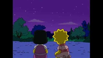 The Simpsons Семейство Симпсън сезон 20 епизод 9
