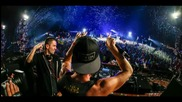 Dimitri vegas & Like mike - Roads