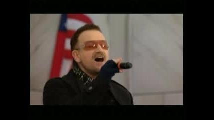 Звезди изнасят концерт в чест на Обама