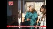 Дарение на Пп Атака на семейство в безизходица от с. Черногорово