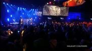 Bruno Mars - Grenade (live) Една песен и едно невероятно изпълнение!