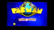 Pacaman Multiplyer Race