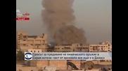 Сражения в Алепо, най-малко 24 души са убити